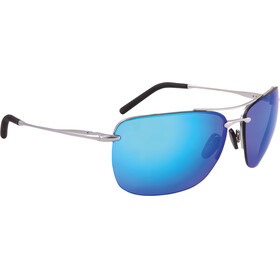 Alpina Cluu Glasses silver